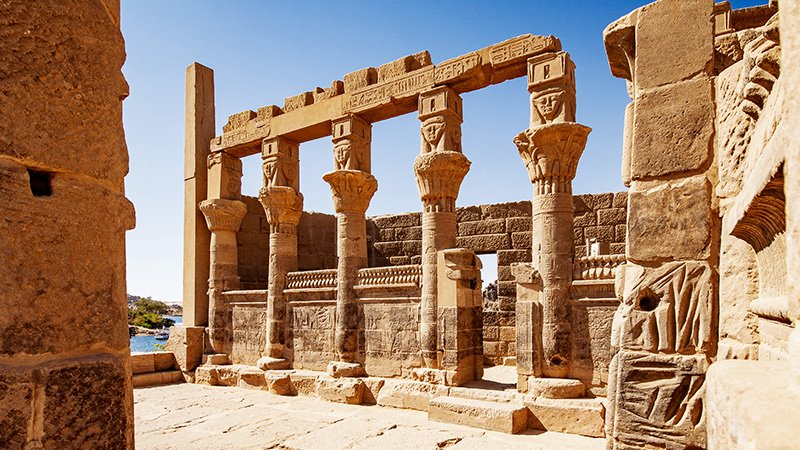 Egypt Temple Philae 800x450