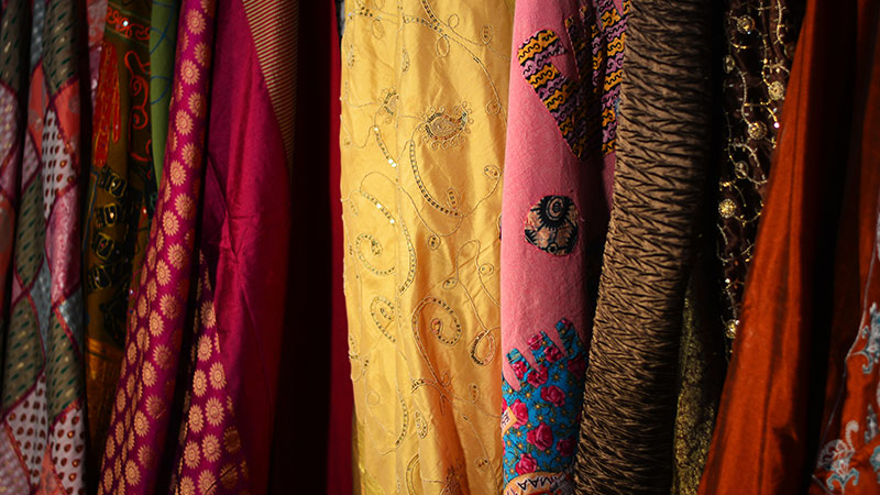 Asia China Beijing silk 4