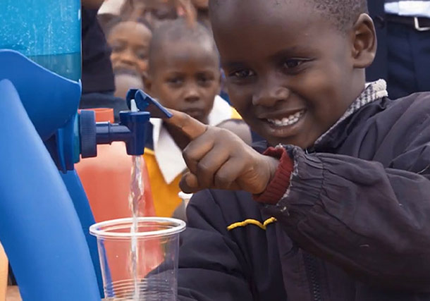 Africa Kenya Masai Mara Life Straw Clean Water search
