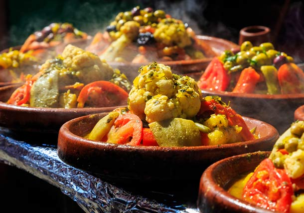 Middle East Morocco Souk Tagine search