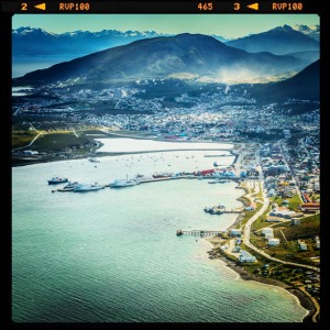 Ushuaia: City at the End of the World