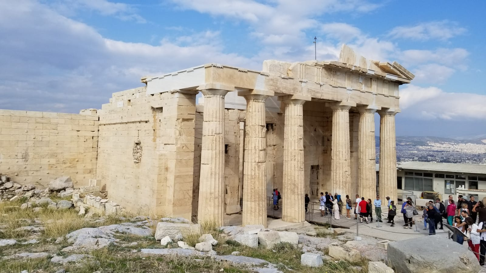 ParthenonAcropolis