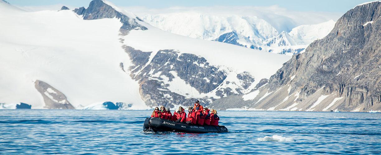 Classic Antarctica January 8 2017 January 18 2017 Inside The Ampersand