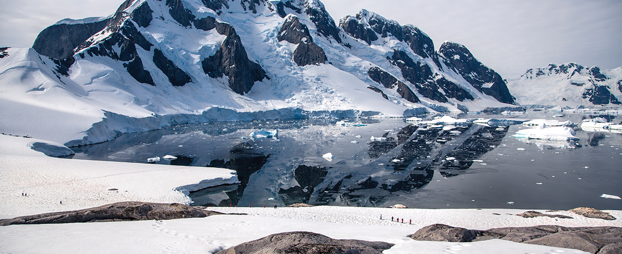 Antarctica Stories Why You Should Go