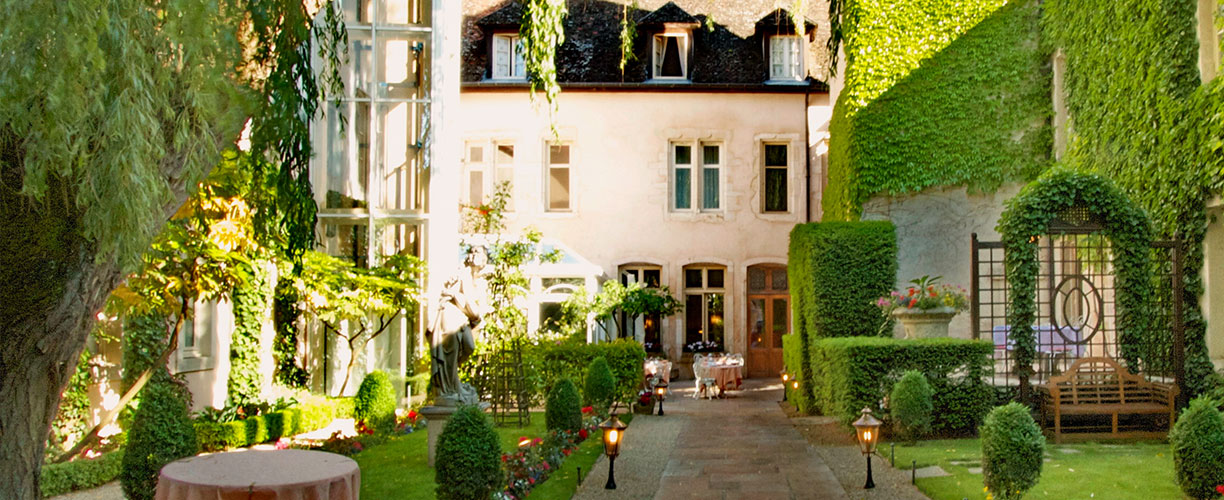 Boutique hotels for Boutique hotel group