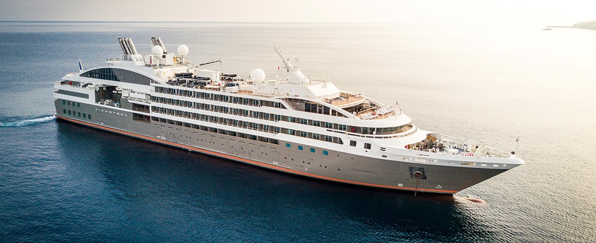Japan Tour Luxury Cruise