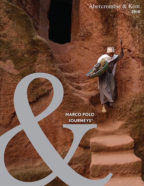 2018 Marco Polo Journeys Brochure