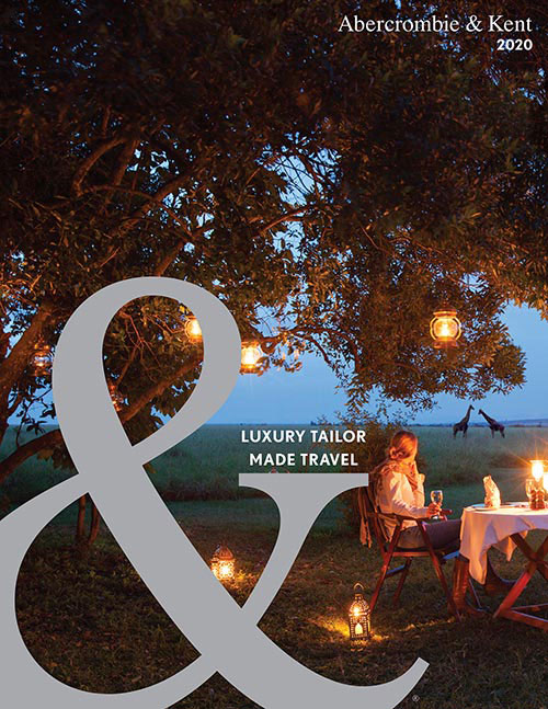 Luxury Tailor Made Travel 2020