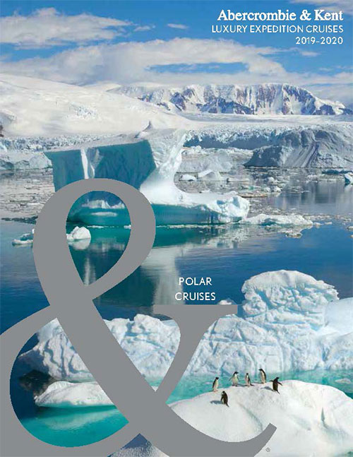 Luxury Expedition Cruise Polar