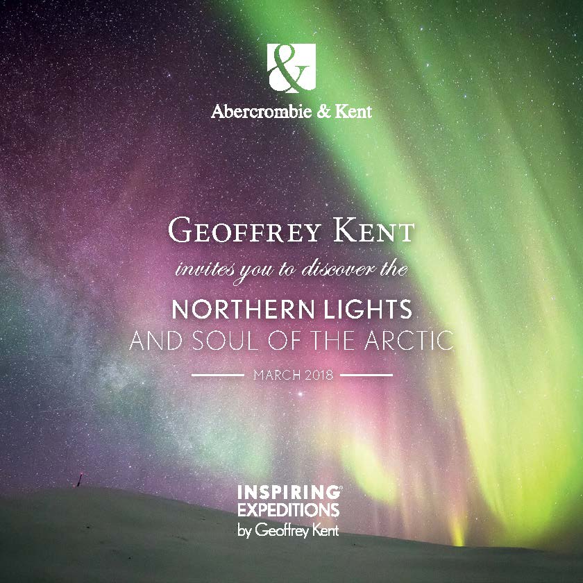 Light and Soul of the Arctic
