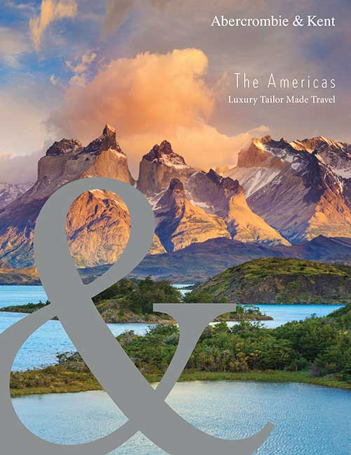 Luxury Tailor Made Travel The Americas 2019