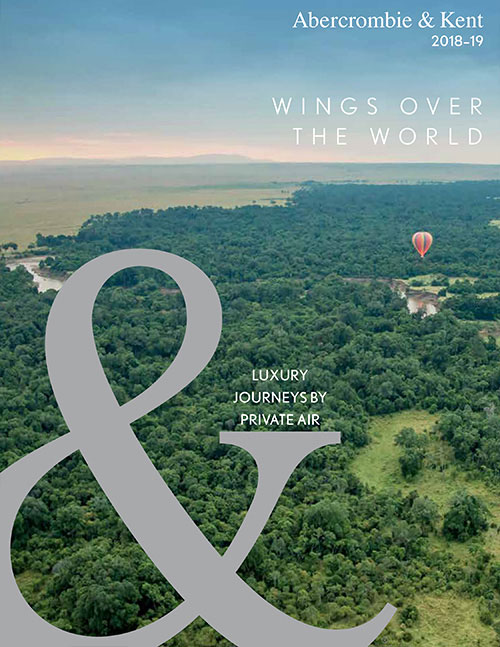 Wings Over the World 2018