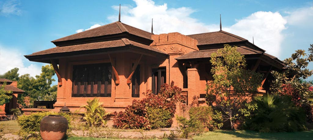 Aureum Palace Hotel Bagan