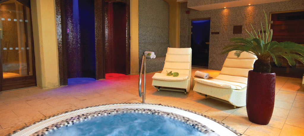 Luxury Hotels In Kent With Jacuzzi In Room