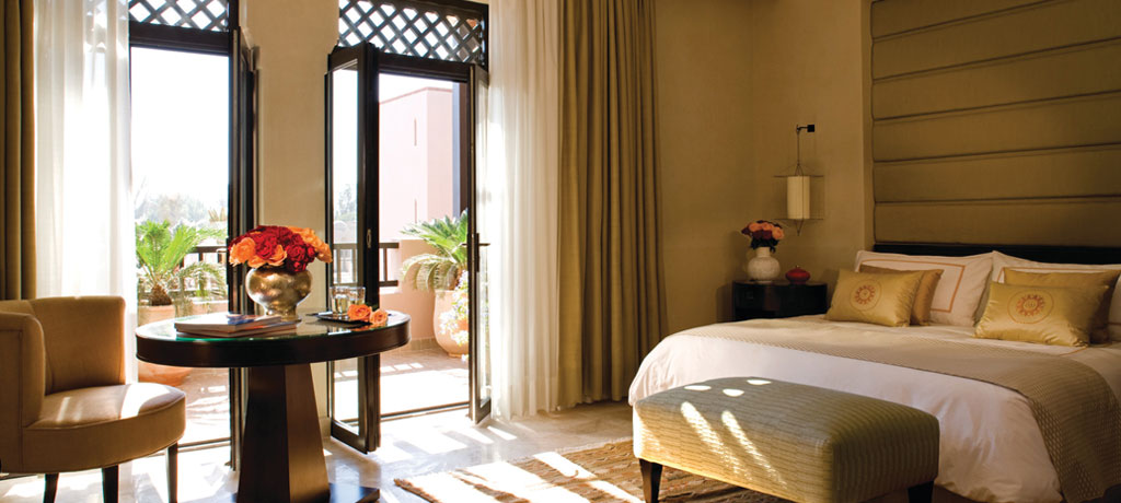africa morocco four seasons hotel marrakech