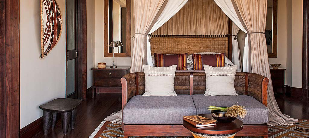 africa tanzania four seasons safar lodge serengeti guest room