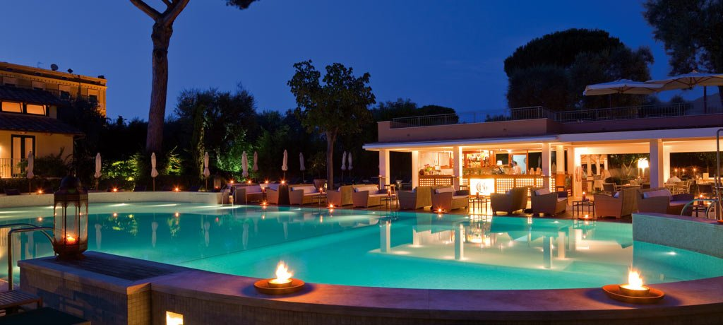 Spa Hotels Kent Coast
