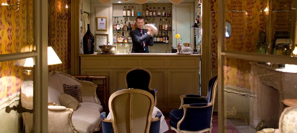 France from paris to provence - Restaurant la mirande avignon ...