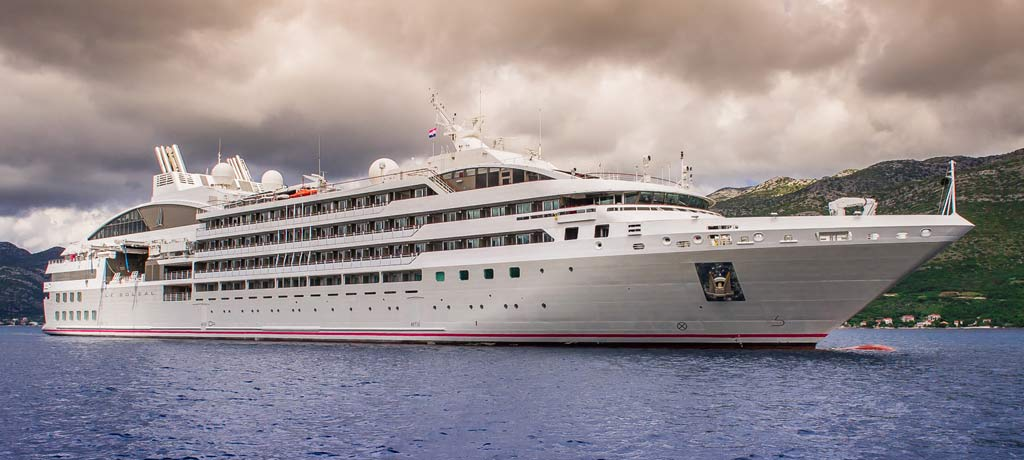 Francois Illas New Tradition: Wonders Of Japan Cruise