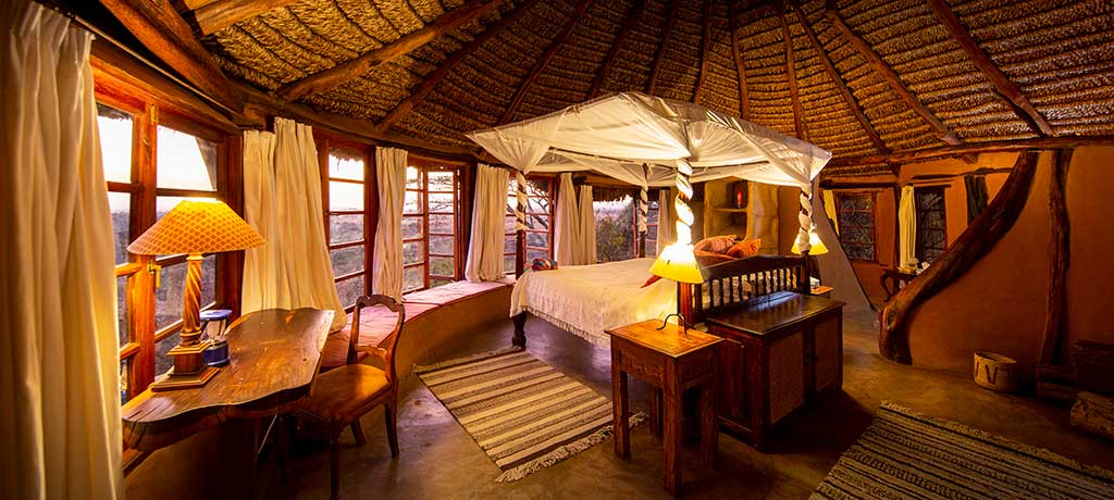 africa kenya lewa wildlife conservancy lewa wilderness cottage