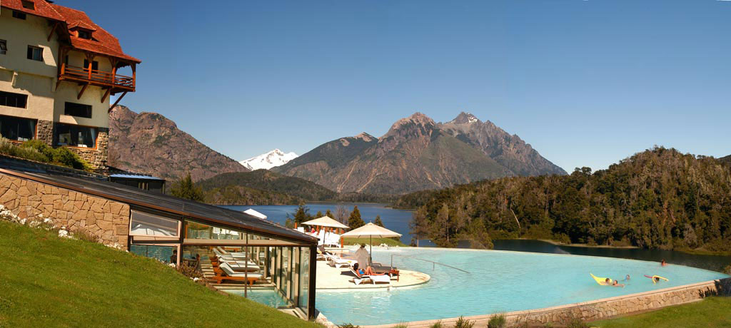 south america argnetina bariloche llao llao hotel and resort