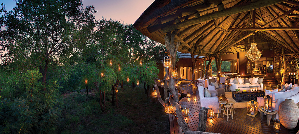 South Africa Madikwe Safari Lounge