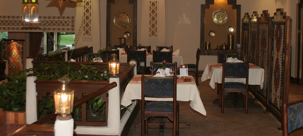 middle maghreb restaurant