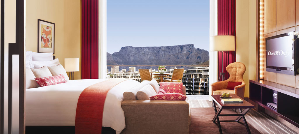 Africa South One And Only Cape Town Room