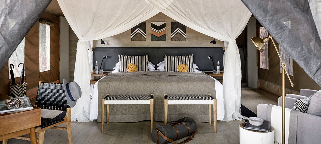 africa tanzania tarangire national park sanctuary swala guest room