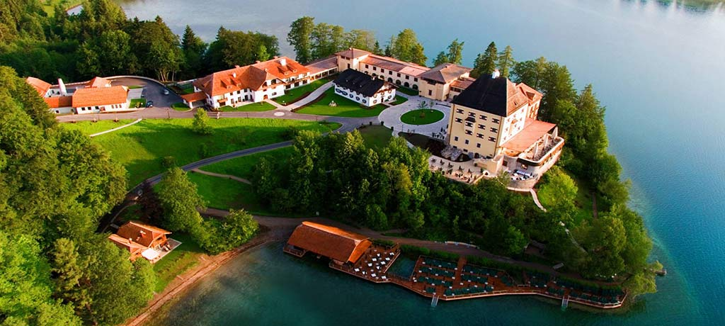 europe austria salzburg schloss fuschl a luxury collection resort and spa exterior
