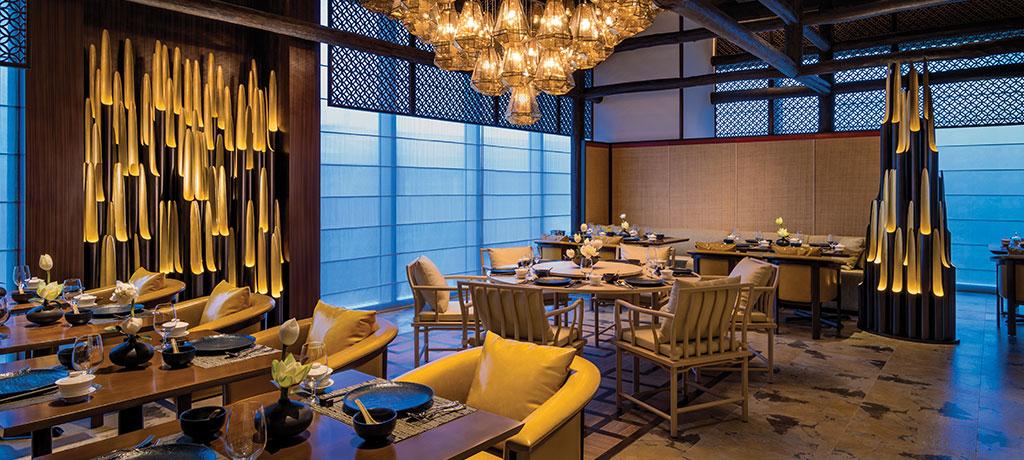 Shang Palace  ShangriLa Hotel Colombo