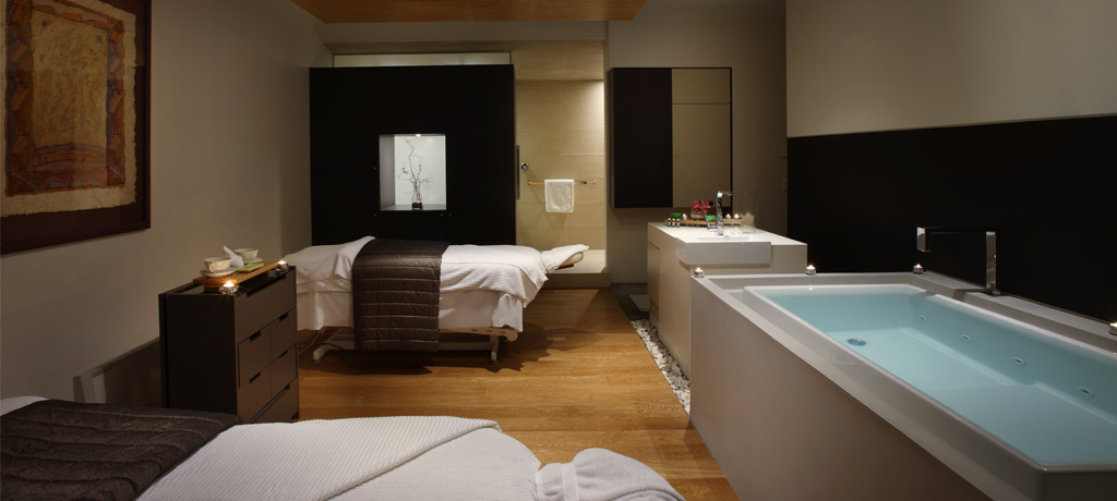 le spa couples suite