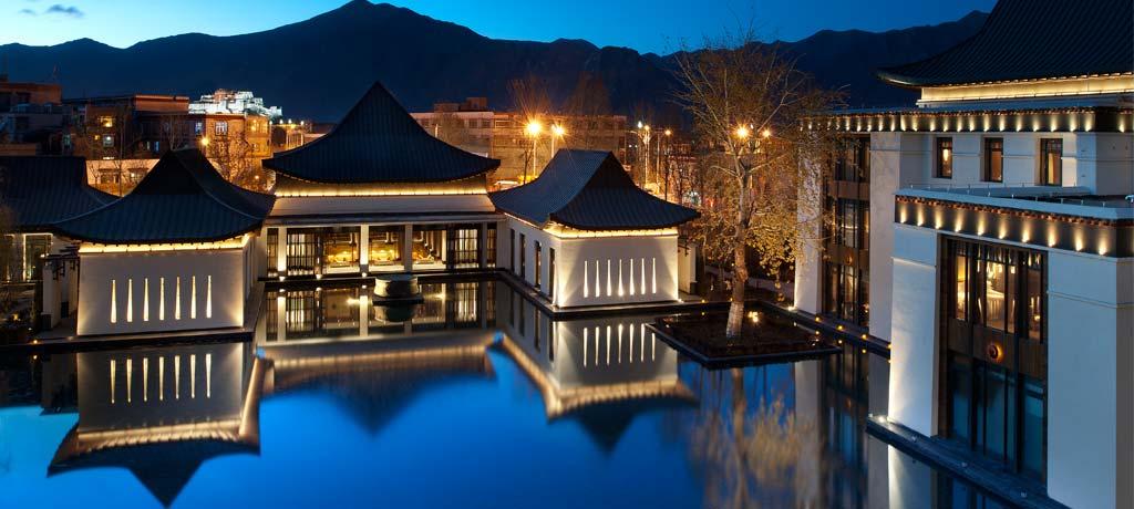 L Himalaya Tours Restaurant
