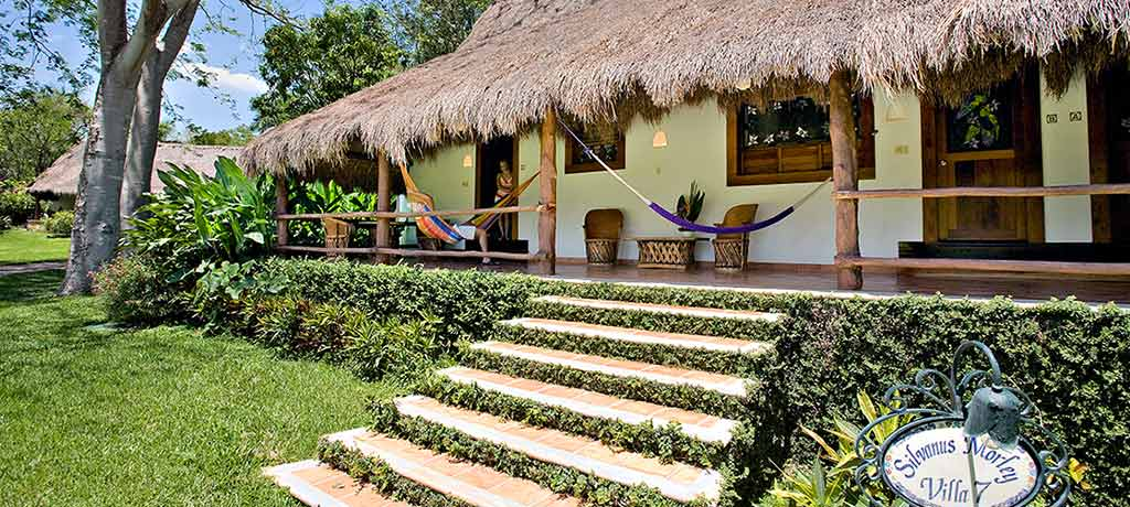 royal mayan bungalow