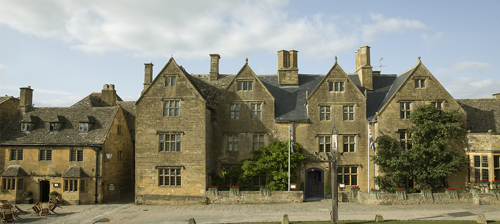 England Cotswald The Lygon Arms Hotel