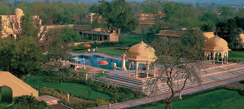 asia india jaipur the oberoi rajvilas