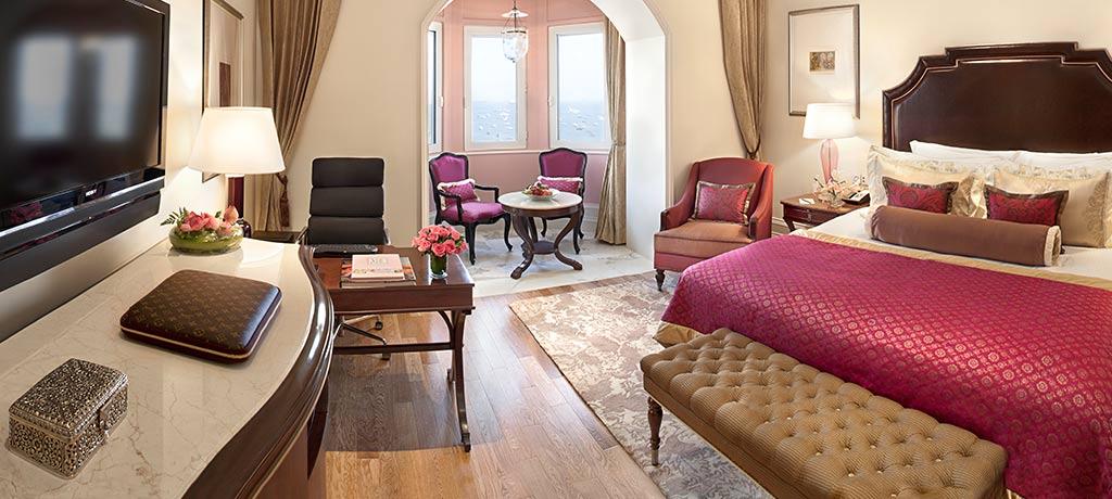 Taj mahal the treasures of india pushkar fair for Small luxury hotel group