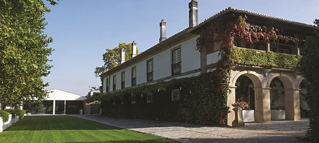 europe portugal douro valley the wine house hotel exterior 02