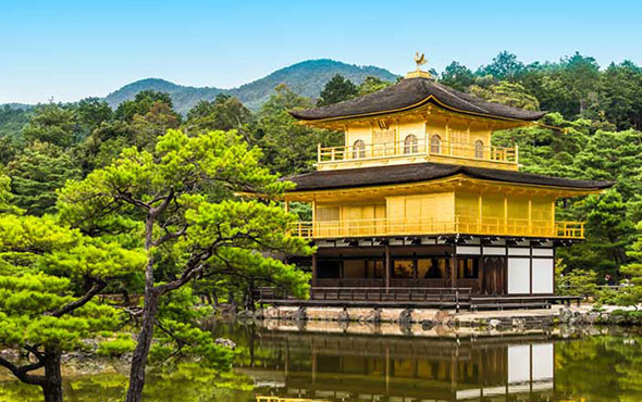Wonders of Japan Cruise