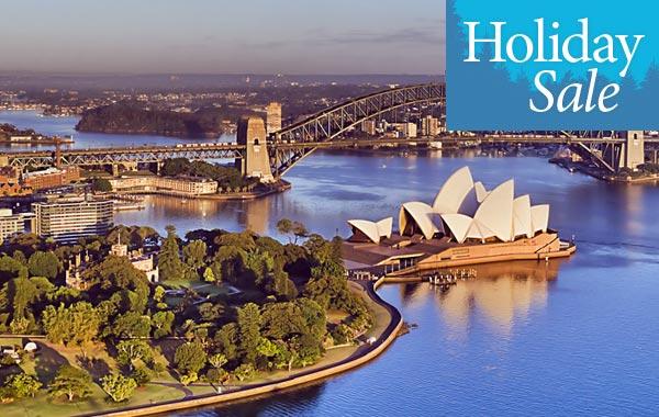 2020 Holiday Sale Australia 2