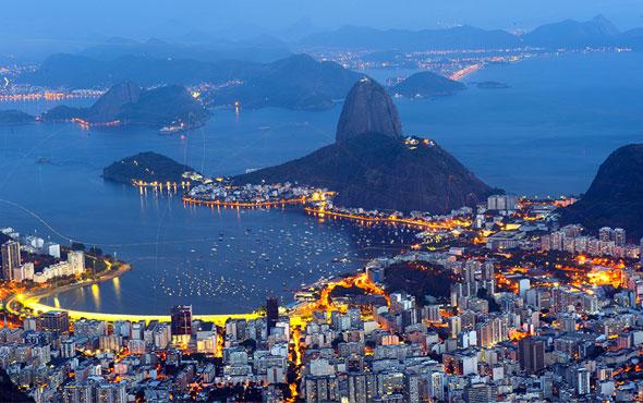 Brazil Soul Of Carnival