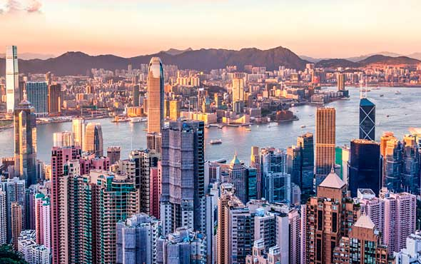 Tailor Made China: Hong Kong