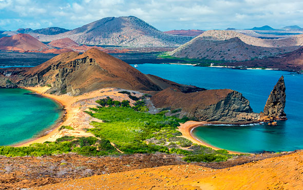 Tailor Made Ecuador: Galápagos Cruise