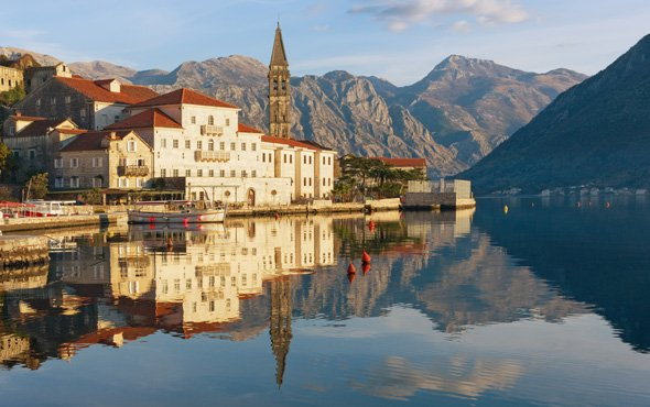 Post-Tour Extension: Montenegro