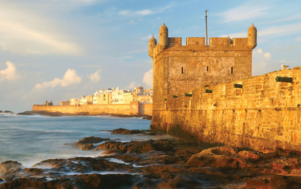 Post-Tour Extension: Essaouira