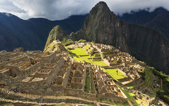 Post-Tour Extension: Machu Picchu