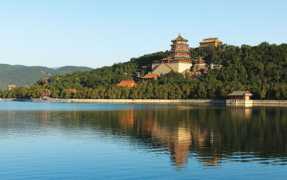 Pre-Tour Extension: Beijing & the Summer Palace