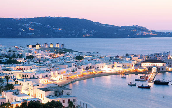 Tailor Made Greece: Jewel of the Mediterranean