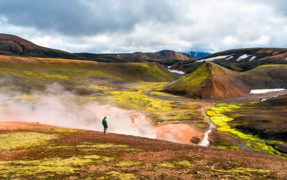 Tailor Made Iceland: Summer in the Land of Fire & Ice