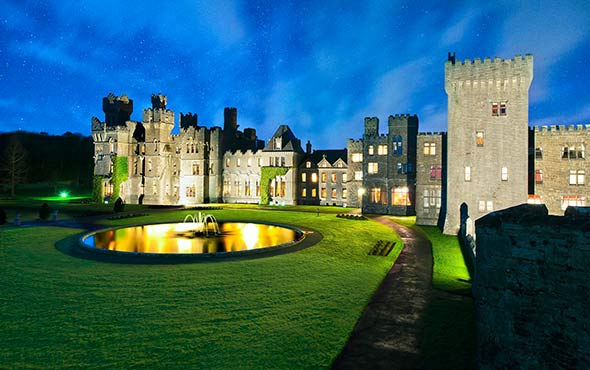 Tailor Made Ireland: Ashford Castle